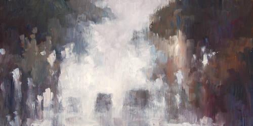 Rain by litka