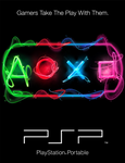 Neon PSP Ad by themizarkshow