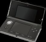 3DS MockUp by themizarkshow