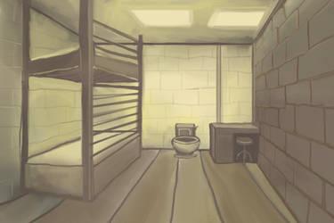 jail by PilotRedSun