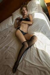 Amy Wilder Boudoir by wbmstr