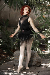 Ballet Black Widow by Quirky Girl Cosplay by wbmstr