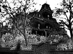 Haunted Mansion by zentron