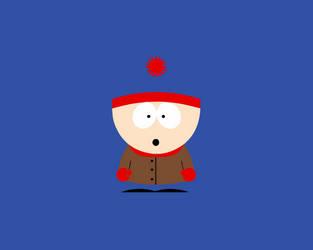 South Park: Wallpaper Stan Marsh by HieiFireBlaze