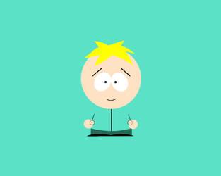 South Park: Wallpaper Butters Stotch by HieiFireBlaze