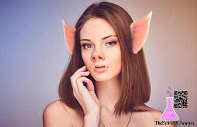 Simply Swine by TheFelineAlchemist