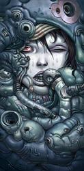 Uterus by Ancorgil