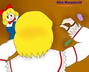 Alice: Costura by CHIBIOKAMI200