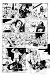 Black Jesus Page by fernandomerlo