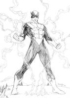 Black Vulcan by fernandomerlo