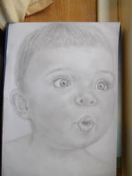 Baby Portrait 1 by TobyJo