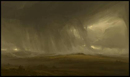 Storm by eeliskyttanen