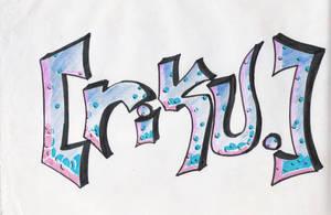 riku graff by ChOke-x