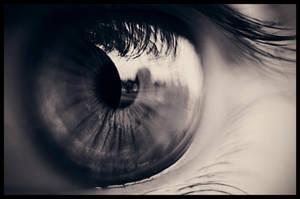 The Eye by bittersweetvenom