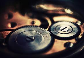 299. :Mechanical: by bittersweetvenom