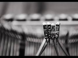 Love Letters by bittersweetvenom