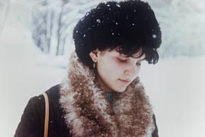 Wintertime by bittersweetvenom
