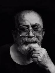 The philosopher by bittersweetvenom