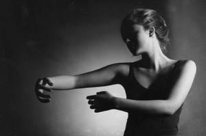 .Ballet. by bittersweetvenom