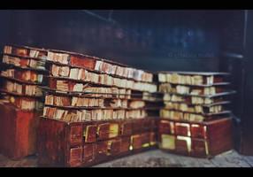 Stories by bittersweetvenom
