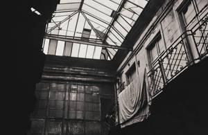 Forgotten Palace by bittersweetvenom