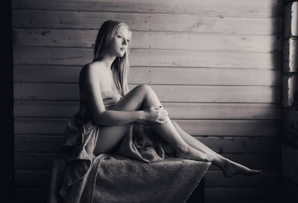 Les femmes amoureuses by bittersweetvenom
