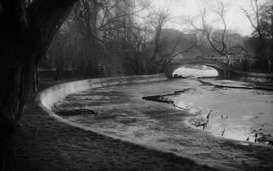 |36| Under the bridge by bittersweetvenom