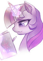 Twilight by LTEQuerra