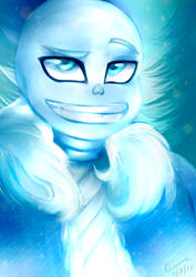 Sans by LTEQuerra