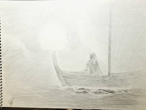 Earendil was a mariner by a-shipwright