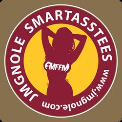 JMGNole SmartassTees Logo by jmgnole