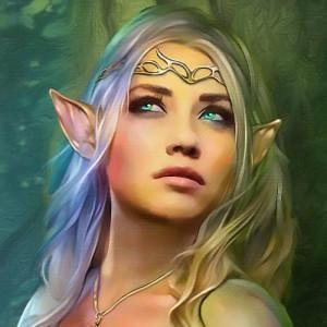 Shannon-Maer's Profile Picture