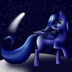 Stardust by Wishstar500