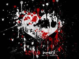 Broken Heart by deak04