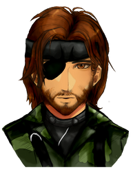 ASMR- Snake Cosplay by Veegzee