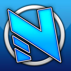 ItsNinjah Logo! by Ninjah-Rob