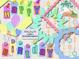 Birthday Kit by MizzKitten21