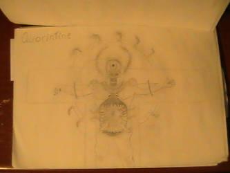 Quorintine - 2005 by CayleRose