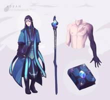 [C] Adran Character Sheet by Eralieu