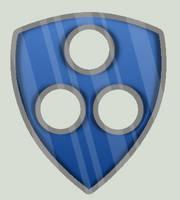 Plate Badge - Poketopia by Drake09
