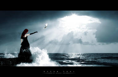 Ocean Soul by Metalstorm