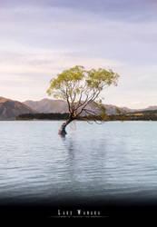 Lake Wanaka by Metalstorm