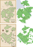 Map Set for Summer Camp 2013 by MatejCadil