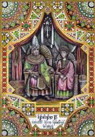 Atanatar II Alcarin of Gondor by MatejCadil