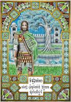 Aldamir of Gondor by MatejCadil