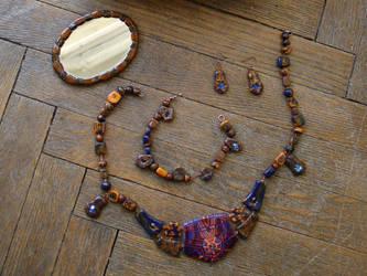 Jewelry by MatejCadil