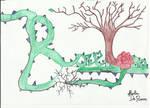 Roselyna illustration name by Roselyna