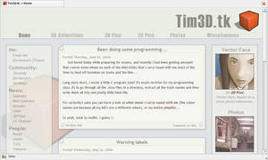 Tim3d V5 by timbo