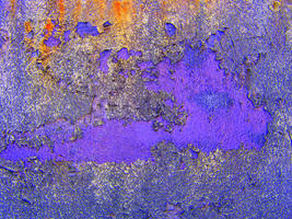Rusty Violet Texture by RavenMaddArtwork