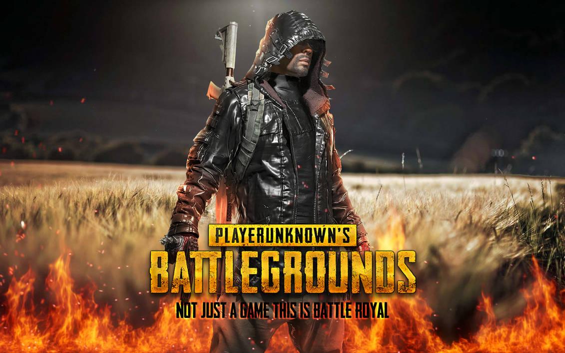 Playerunknowns Battlegrounds Wallpaper Hd By Moonkoa On Deviantart